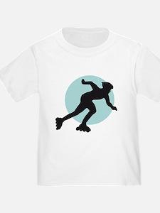 inline skater T
