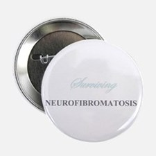 "Neurofibromatosis 2.25"" Button"