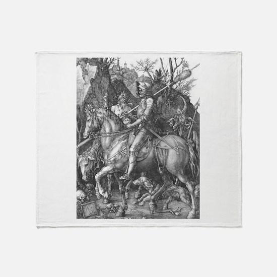 Albrecht Durer Knight Death and the Devil Stadium