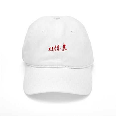 Evolution zombie Cap