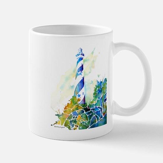 Cape Hatteras Lighthouse Mug