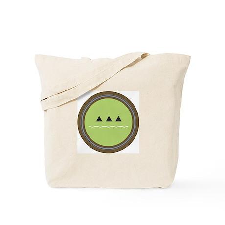 ecology logo Tote Bag