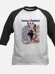 German Shepherd Gifts Tee