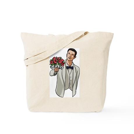 Wedding Tote Bag