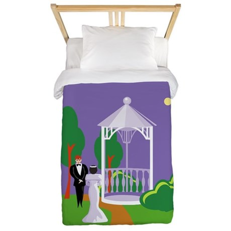 Wedding Twin Duvet