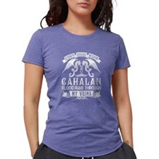 Metal Elephant T-Shirt
