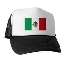 Cute Mexico Trucker Hat