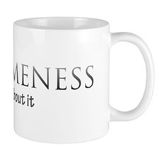awesomness Mug
