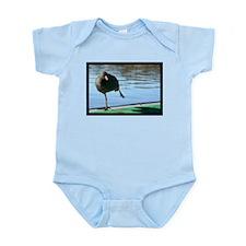 Doing the Hokey Pokey Infant Bodysuit