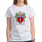 O'Nihell Coat of Arms Women's T-Shirt