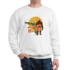 Skunk Ape Sweatshirt