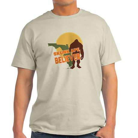 Skunk Ape Light T-Shirt