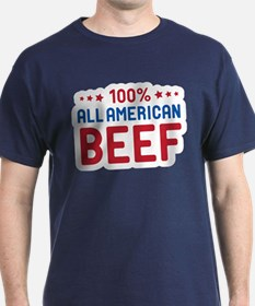 All American Beef T-Shirt
