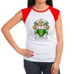 O'Neady Coat of Arms Women's Cap Sleeve T-Shirt
