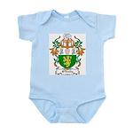 O'Neady Coat of Arms Infant Creeper