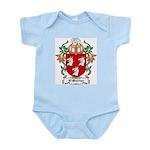 O'Mulrian Coat of Arms Infant Creeper