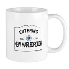 New Marlborough Mug