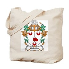 O'Mullen Coat of Arms Tote Bag