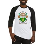 O'Mulledy Coat of Arms Baseball Jersey