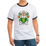 O'Mulledy Coat of Arms Ringer T