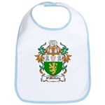O'Mulledy Coat of Arms Bib