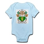 O'Mulledy Coat of Arms Infant Creeper