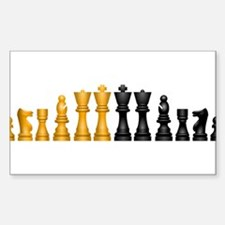 Family of Chess Decal