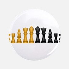 """Family of Chess 3.5"""" Button"""