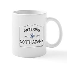North Adams Mug