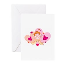 Wedding Greeting Cards (Pk of 10)