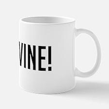 Go Irvine Mug