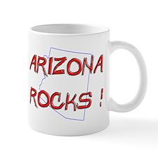 Arizona Rocks ! Mug