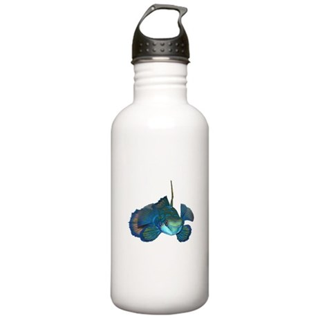 Mandarine Gobi Stainless Water Bottle 1.0L
