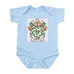 O'Mooney Coat of Arms Infant Creeper
