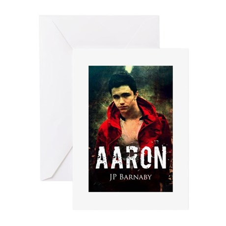 Aaron Greeting Cards (Pk of 10)