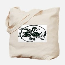Hippogriff Tote Bag