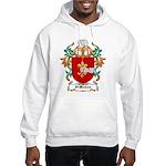 O'Mohun Coat of Arms Hooded Sweatshirt