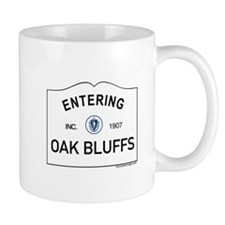 Oak Bluffs Mug