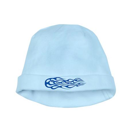 Tribal baby hat