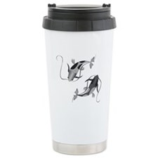 Be Koi Travel Mug