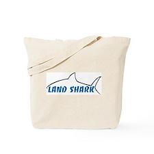 Land Shark Tote Bag
