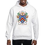 O'Millea Coat of Arms Hooded Sweatshirt