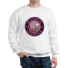 Atlanta, Georgia Sweatshirt