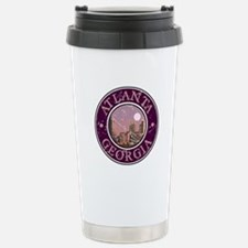 Atlanta, Georgia Travel Mug