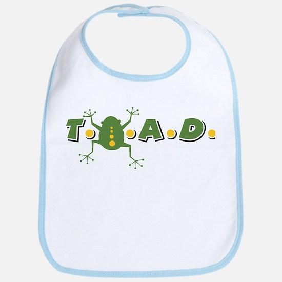 T.O.A.D. Bib