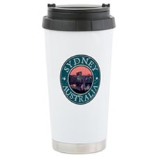 Sydney, Austrailia Travel Mug