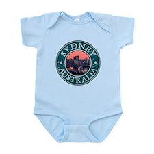 Sydney, Austrailia Infant Bodysuit