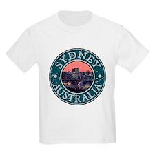 Sydney, Austrailia T-Shirt