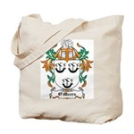 O'Meers Coat of Arms Tote Bag