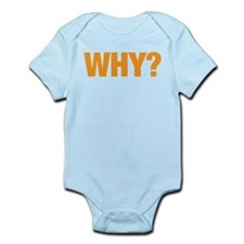 Why Infant Bodysuit